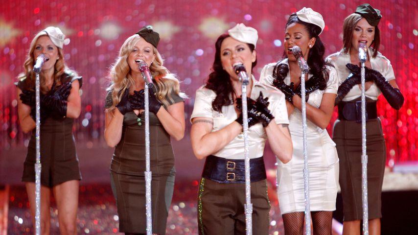 Kleiner Trost: Einzelne Spice Girls-Gigs statt Welt-Tournee!