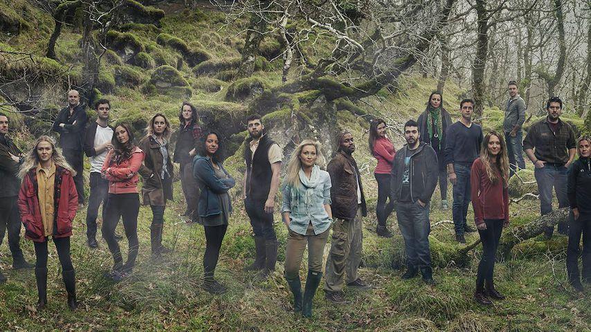 Heimlich abgesetzt: Survival-Show-Kämpfer 1 Jahr ahnungslos!