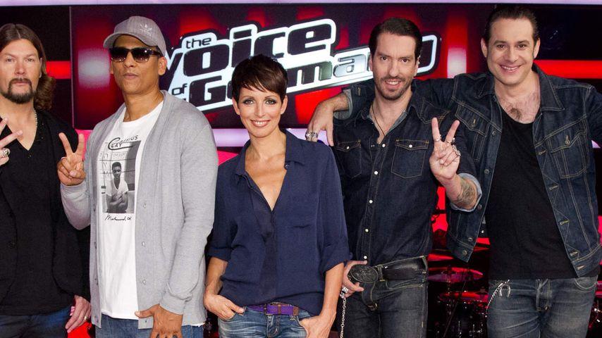 The Voice Liveshow: Welche Talente kamen weiter?