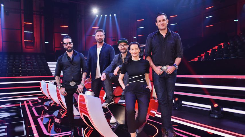 "Fans jubeln: TV-Hit ""The Voice Senior"" bekommt neue Staffel"