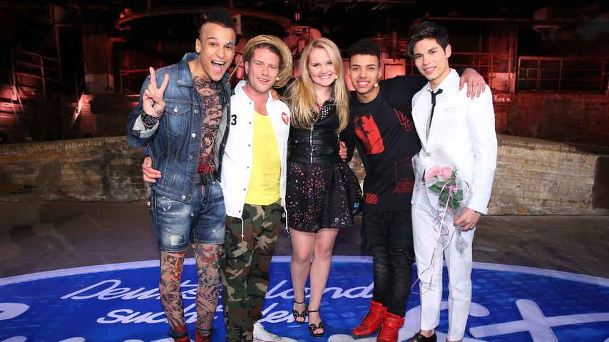 Playback-Fail: DSDS-Zuschauer dissen Performances!