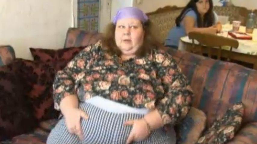 RTL-Alexa: Keine Hoffnung für die 215-Kilo-Mutter?