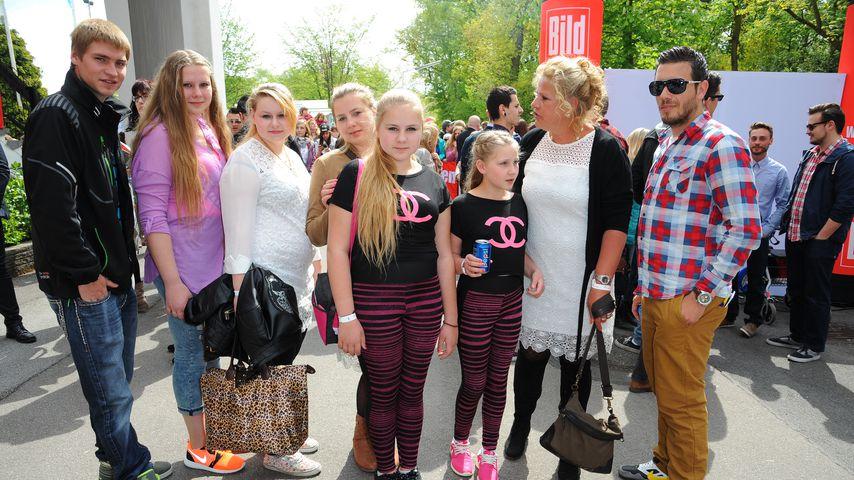 """Wegen """"Die Wollnys"""": BTN & Köln fliegen aus dem TV-Programm!"""