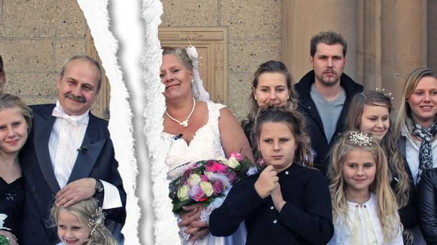 Silvia und Dieter Wollny: Scheidung ist offiziell