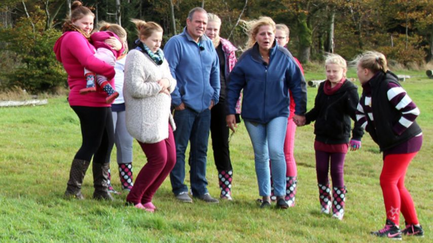 Familien-Drama! Wollny-Kids treiben Harald zur Verzweiflung
