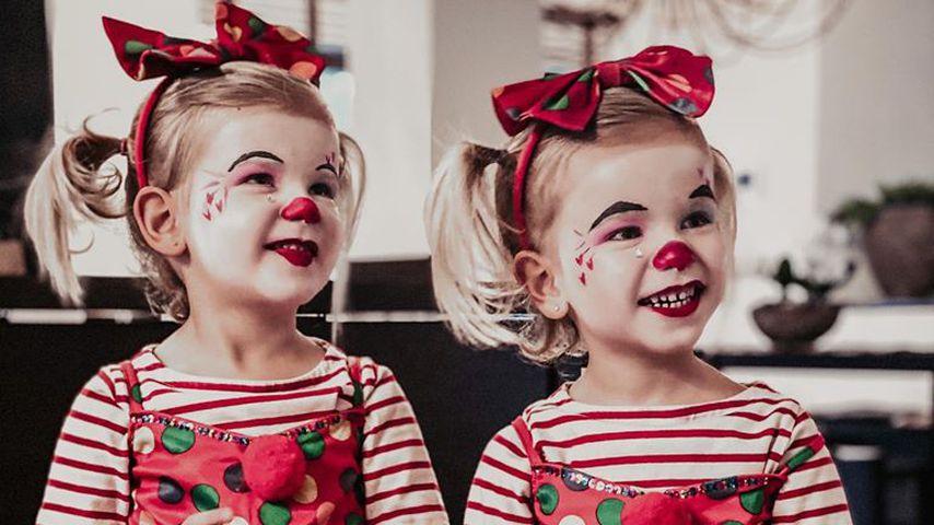 Die Zwillinge von Christian Tews
