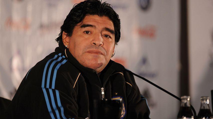 Neue Untersuchung eingeleitet: Wie starb Maradona wirklich?