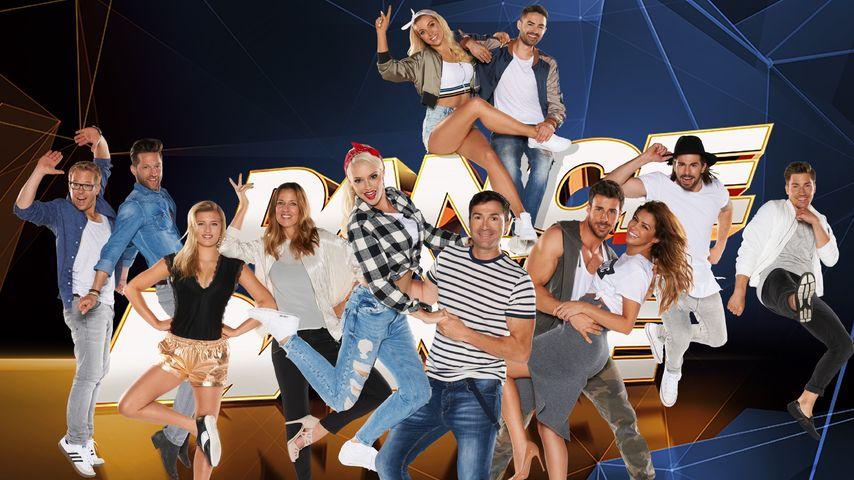 """1. Details: So wird die neue Show """"Dance Dance Dance"""""""