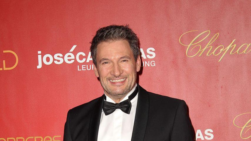 Dieter Bach im Dezember 2018