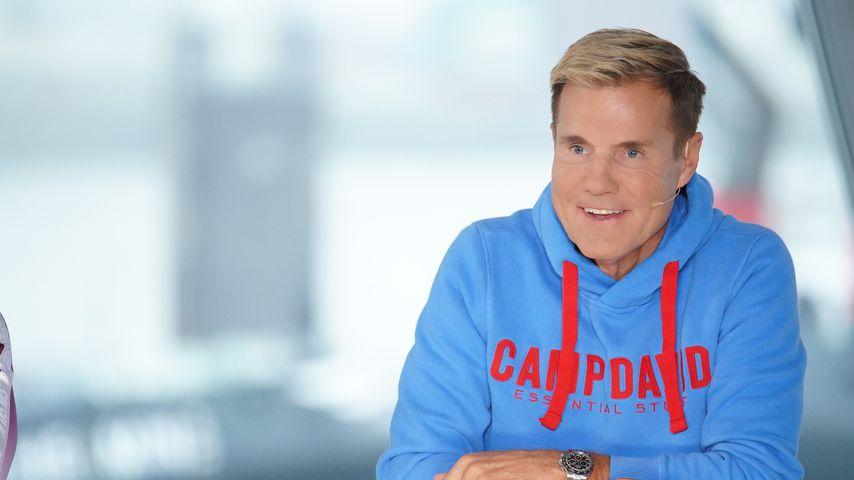 Dieter Bohlen bei DSDS 2019