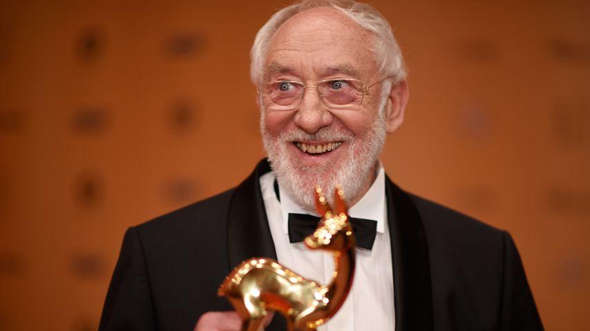 Dieter Hallervorden bei der Bambi-Verleihung 2015