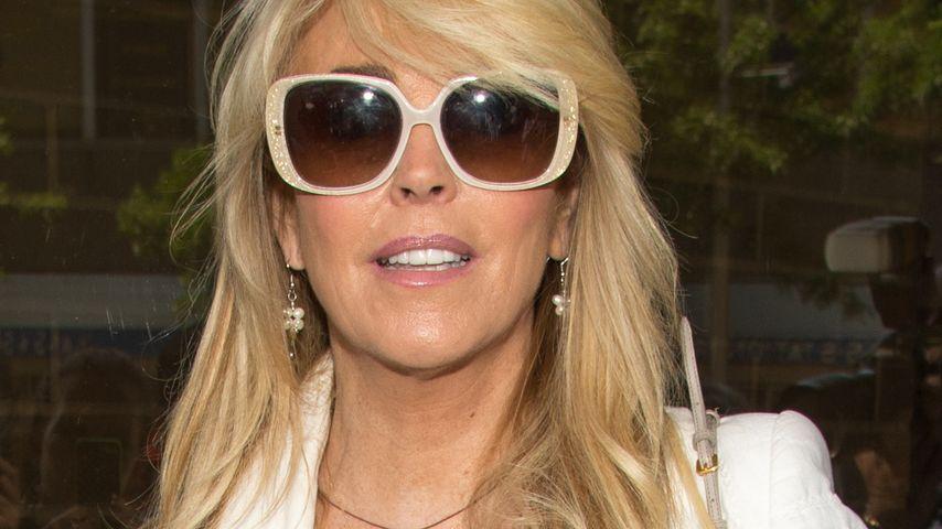 Dina Lohan: Hochzeit vom Ex war der reinste Fake!