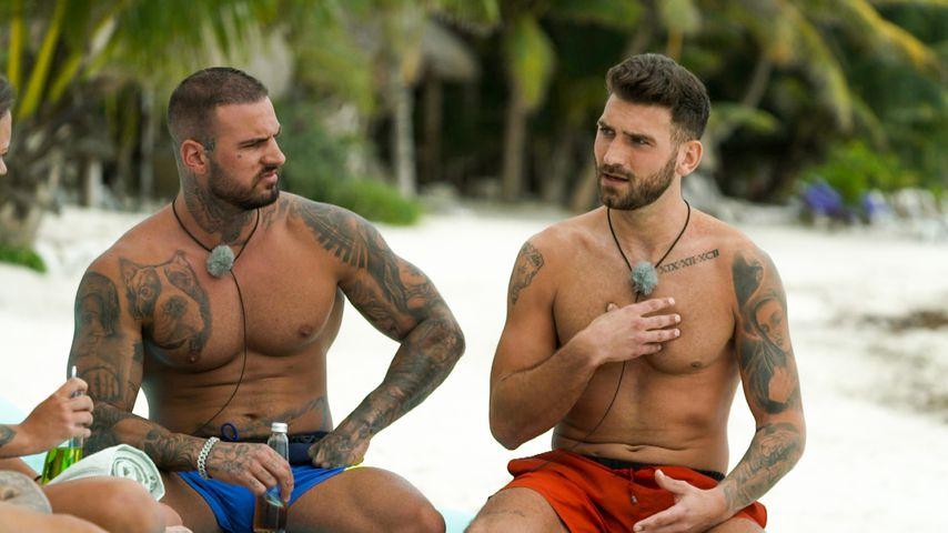 """Diogo und Maurice bei """"Ex on the Beach"""""""