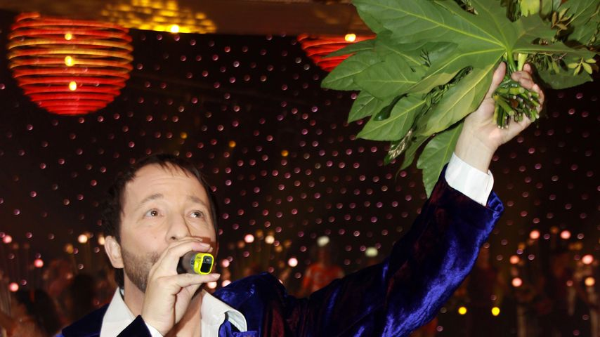 """DJ Bobo bei der Holiday On Ice premiere von """"Energia"""" im Tempodrom"""