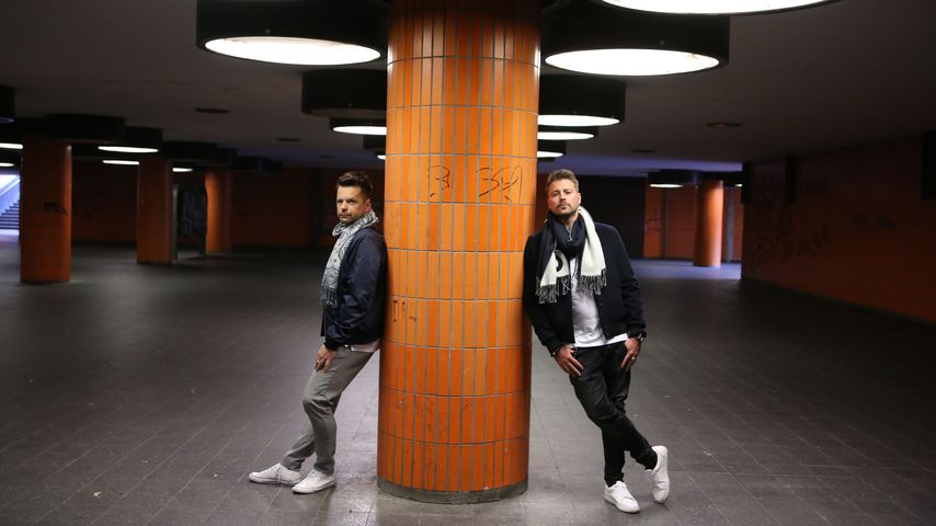 DJ-Duo MICAR & JASH