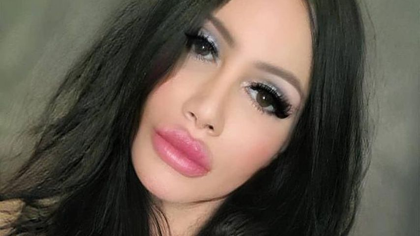 Djamila Rowe im Dezember 2020
