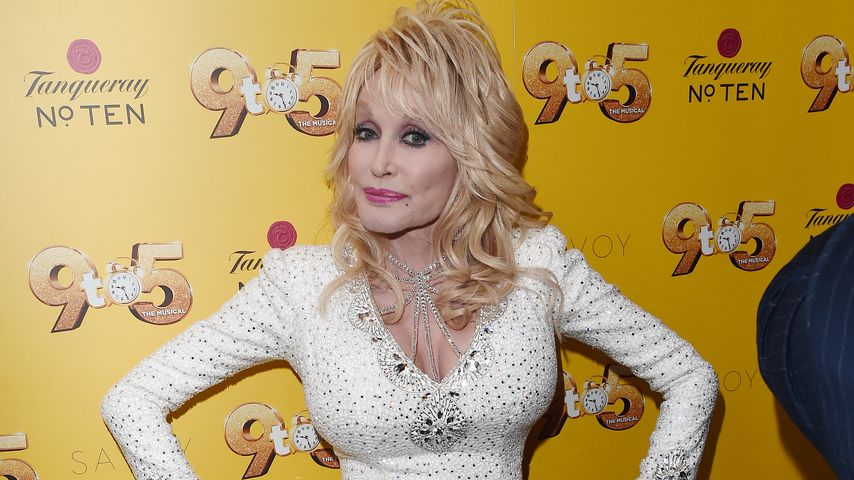 Dolly Parton, Country-Musik-Star