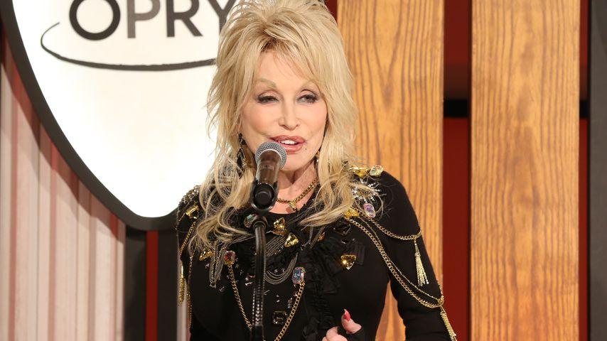 Musikerin Dolly Parton