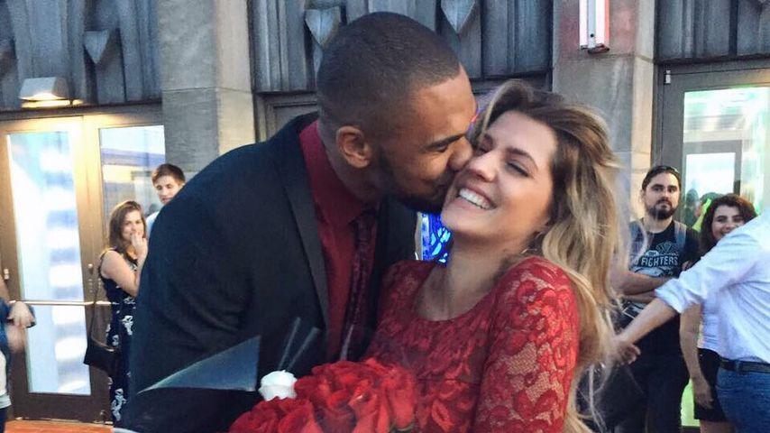Sarahs & Domis Lovestory: Von Beziehungsbeginn bis Hochzeit