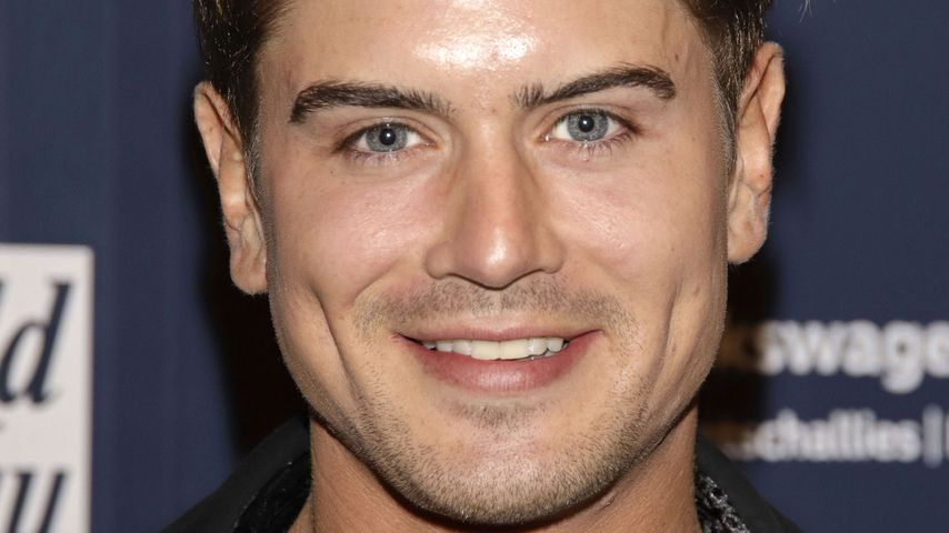 Dominik Bruntner, Reality-TV-Star