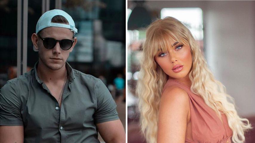 """""""Love Island""""-Dominik offen: Ist er mit Jennys BFF zusammen?"""