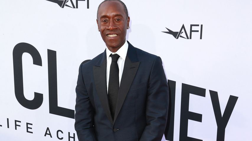 Don Cheadle bei der Life Achievement Award Gala in Hollywood im Juni 2018