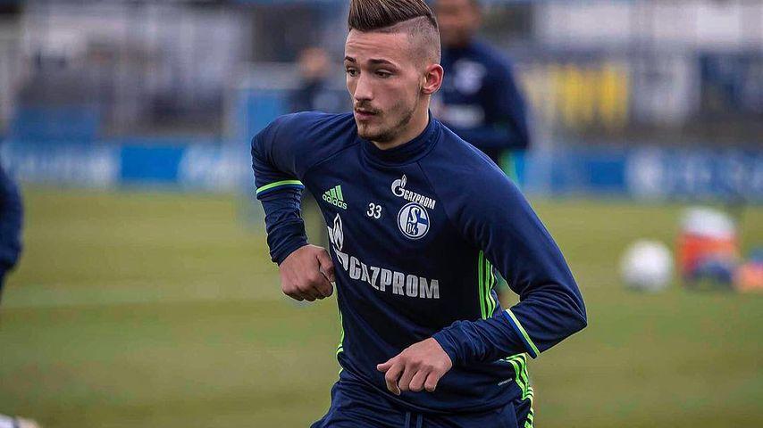 FC-Schalke-Profi Donis Avdijaj