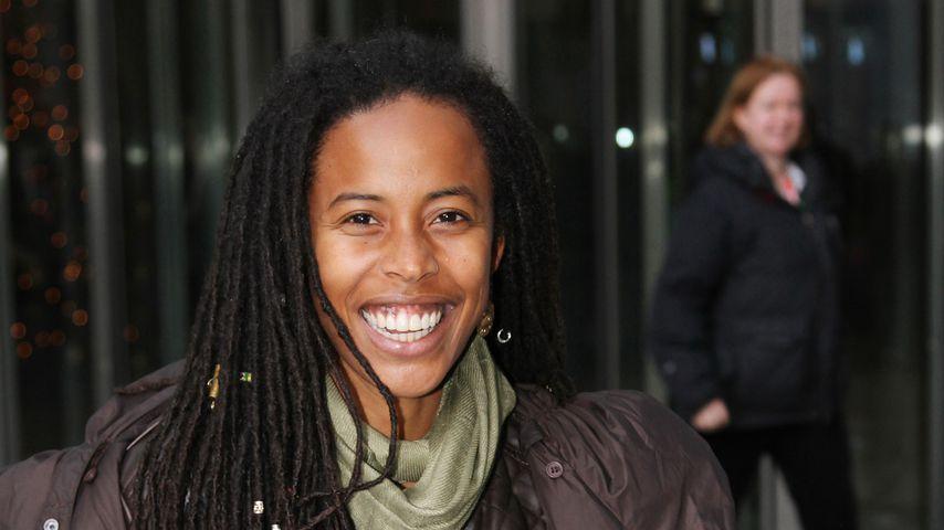 Rassismus-Vorwürfe: Bob Marleys Enkelin verklagt Polizei
