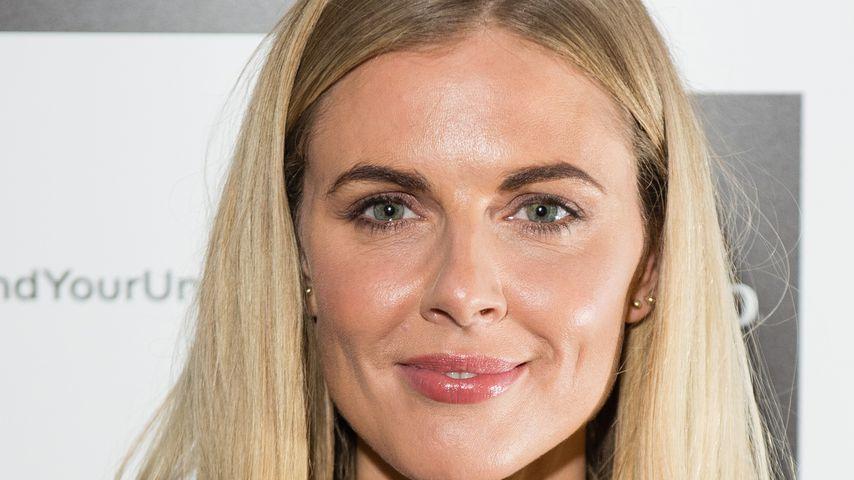 Donna Air, britisches TV-Starlet