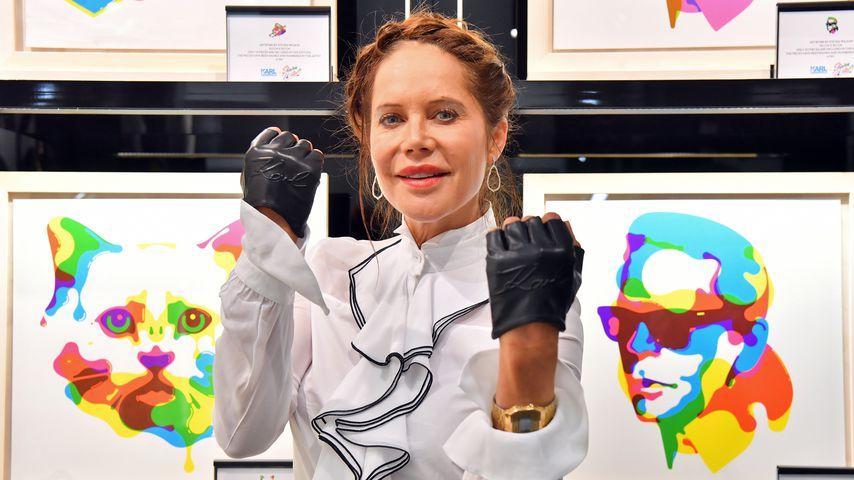 Doreen Dietel, Schauspielerin
