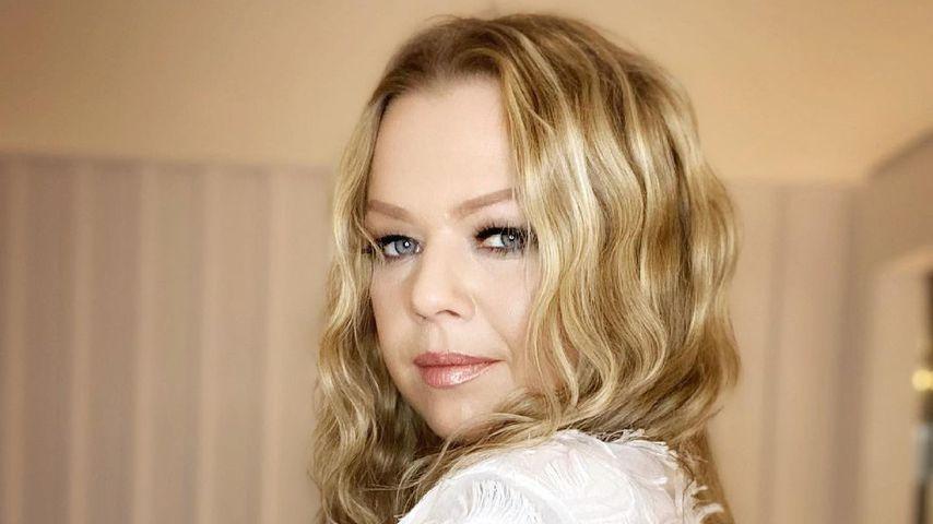 Doreen Steinert im Mai 2021