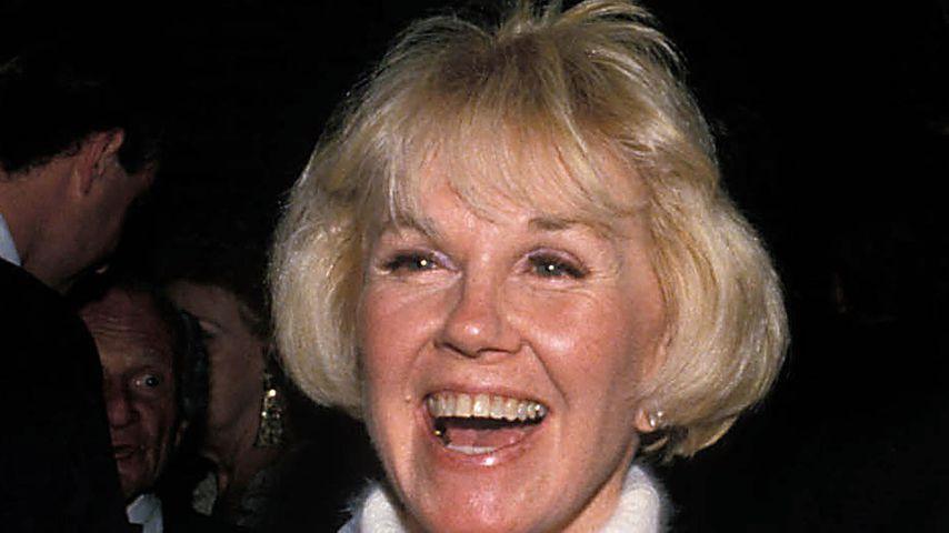 """""""Glücklich"""": So feierte Doris Day (†97) im April Geburtstag"""
