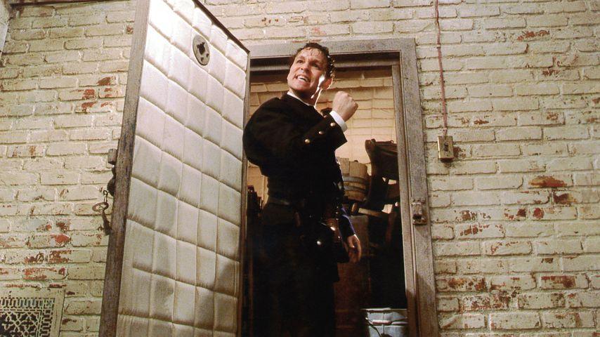 """Doug Hutchison in """"The Green Mile"""" von 1999"""