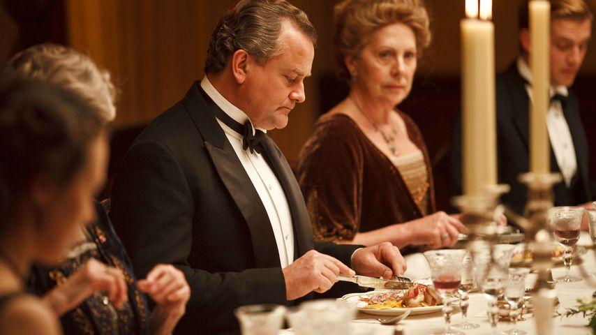 """Downton Abbey""-Szene aus Staffel 2"