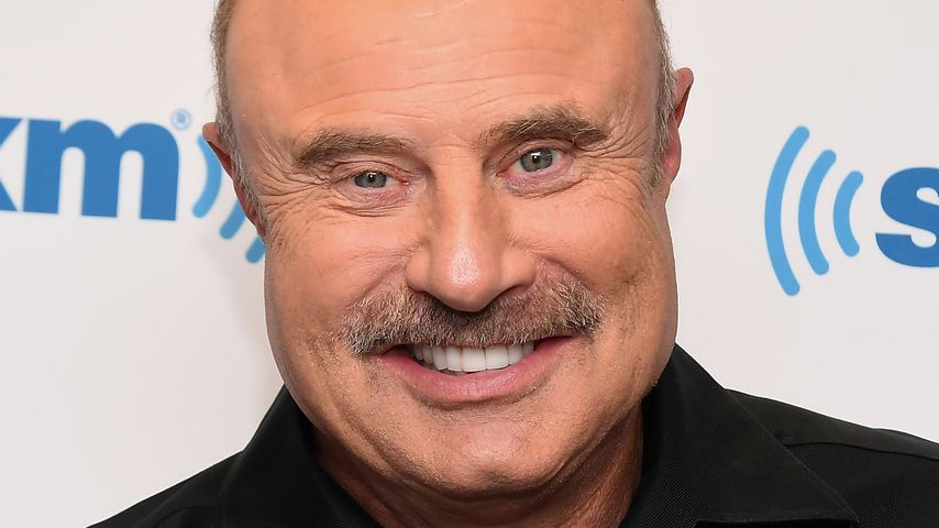 Dr. Phil McGraw, TV-Moderator