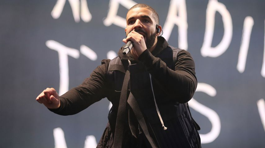 Drake sagt Konzert in Köln ab: So enttäuscht sind die Fans!