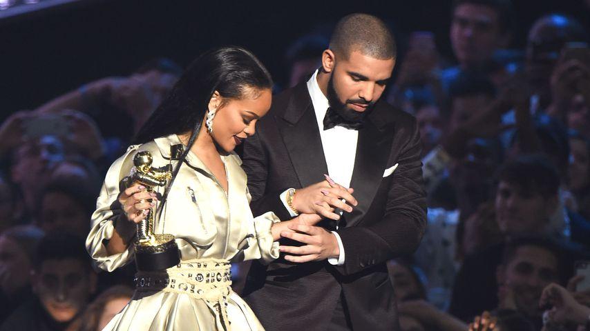 Überraschung! Rihanna veröffentlicht neue Single