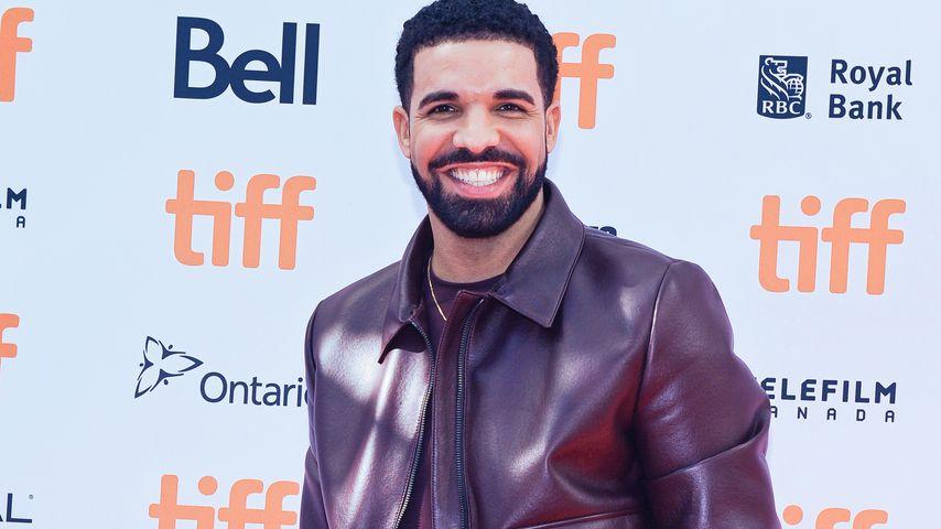 Für guten Zweck: Drake verprasst in Musik-Clip fast 1 Mio. $