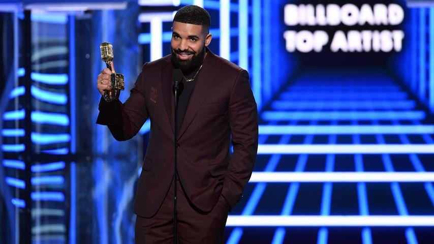 Drake im Mai 2019