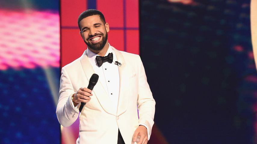 Über Rihanna hinweg? Drake datet jetzt eine Rap-Kollegin!