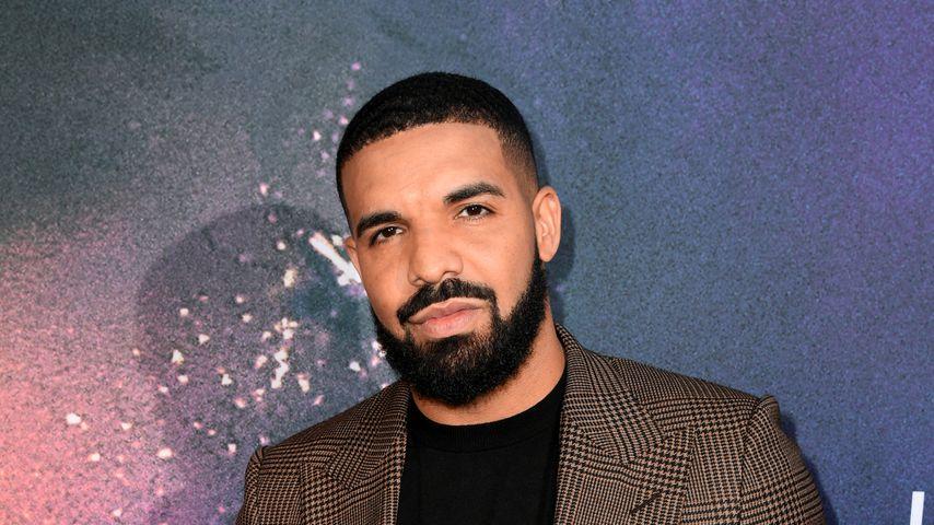 Drake im Juni 2019