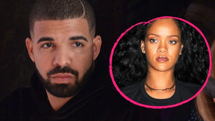 Star-Auflauf bei Drakes 30. Geburtstag – nur Rihanna fehlte