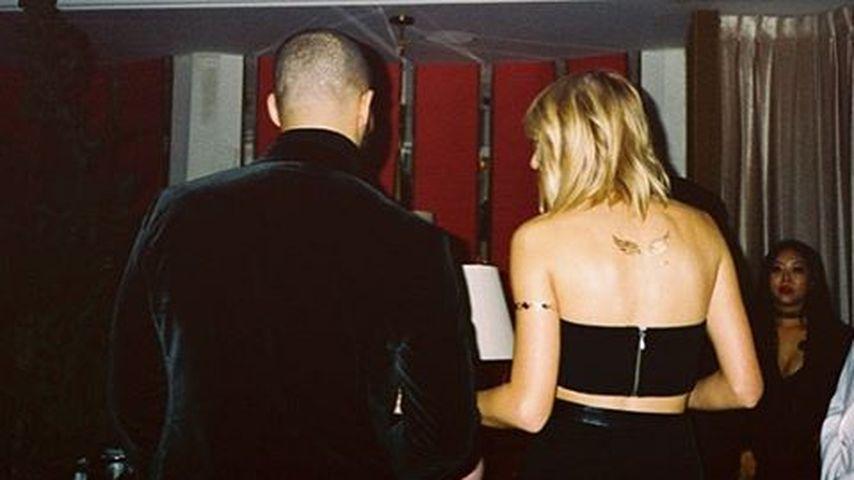 Drake sorgt für Verwirrung: Läuft echt was mit Taylor Swift?