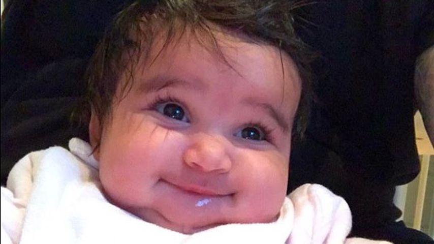 Dream Renee Kardashian, Tochter von Rob und Blac Chyna