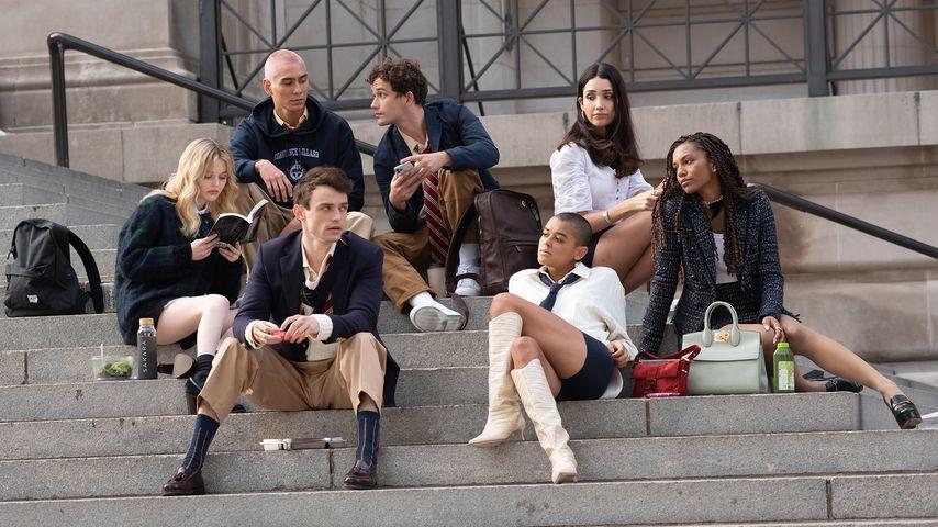 """""""Gossip Girl""""-Neuauflage: So wird die neue Serie aussehen!"""