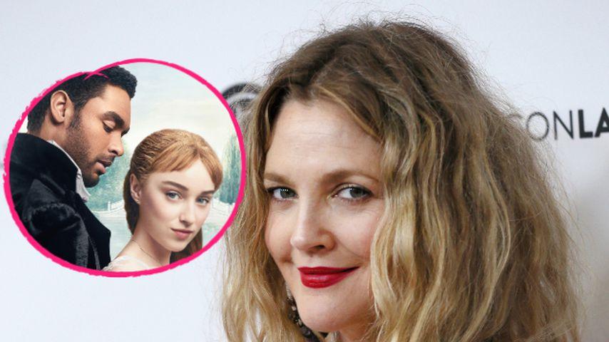 "Dank ""Bridgerton"": Drew Barrymores Dating-Lust wieder da!"