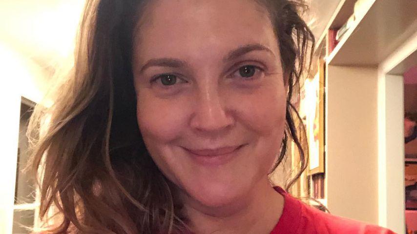 Drew Barrymore, Schauspielerin