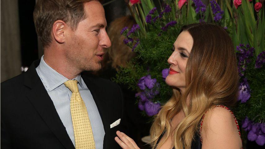 Drew Barrymore: Hat sie ihren Ex Will je richtig geliebt?