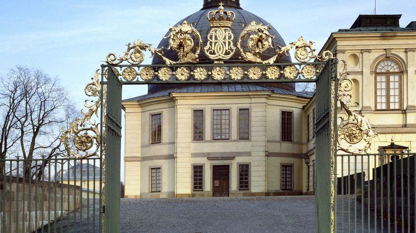 Geschichtsträchtiger Ort: Hier wird Prinz Alexander getauft