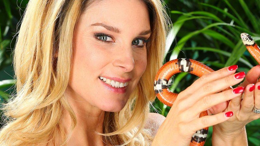 Claudelle Deckert: Das brachte ihr der Dschungel
